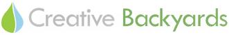 creative-backyards Logo